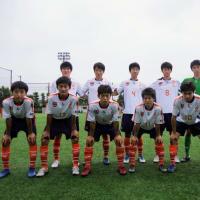 東京都 U-18 サッカーリーグT2  7/13  vs大成高校