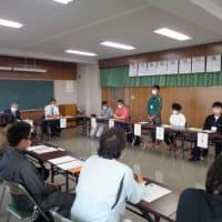 宮城県農業大学校 先進農業体験学習終了式が開催されました