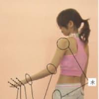 七星鍼法の魅力(Part9) 肩や肘の痛み
