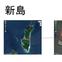 島のキャンプ場(東京諸島・伊豆諸島)