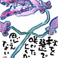 じみじみ花