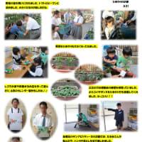 学童活動☆通信5月