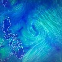 フィリピン東海上の熱帯低気圧の動向に注意・・・/2019熱帯低気圧/台風3号卵