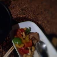 キャンプの料理は時短で