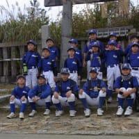 南野球弥彦山登山