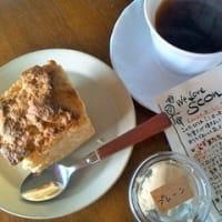 ミミロータス ( mimi Lotus)~鎌倉のスコーンと紅茶のお店