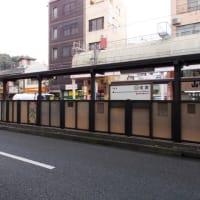 住吉停留場 (長崎駅前方面は本線、赤迫方面は赤迫支線)
