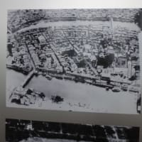 1回目:広島「原爆ドーム」「平和記念資料館」で涙流す。今回の一時帰国。