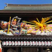 2020年寒川神社