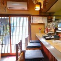 松寿司の寿司定食