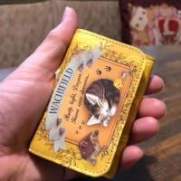 今年もダヤンの小さな小さなお財布が発売されました! @nara_mise