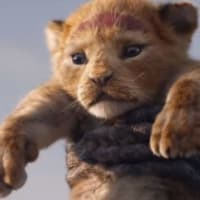 「ライオン・キング」 The Lion King (2019 ディズニー)