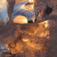 厳冬の宝石  ジュエリーアイスツアー