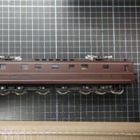 国鉄 EF55