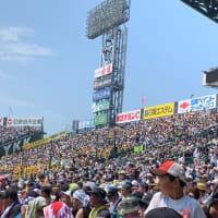 2019 夏 第101回全国高校野球選手権大会 トレーナー活動記 試合編~vs 智辯和歌山高校(和歌山)~