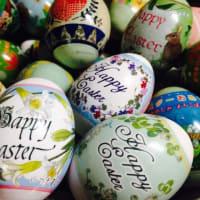 『新しい春の訪れ・キリストの復活祭』