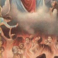 11月2日は、教会の典礼の精神に従って全ての死せる信徒の記念を行う。煉獄の霊魂たちの為に、私たちは一体何ができるのか?