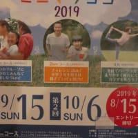 『市川リバーサイド ミニマラソン2019』が9月15日、10月6日に開催されるよう@江戸川河川敷