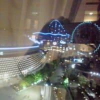 横浜・江戸ツアー。