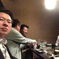 不動産クラブ2月役員会