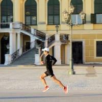 2021年9月 ウィーン・シティ・マラソン その2