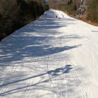 2020 広島県スキー技術選手権大会報告