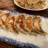麺や小五郎にて夕食