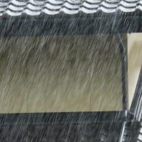 2020年7/7~木曽町大雨警報