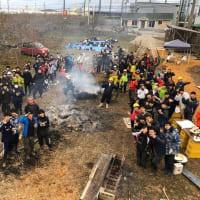 第6回長野応援ボランティア活動報告