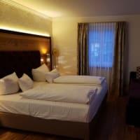 ドイツ旅行 三日目:本日の寝床はシュロスホテル