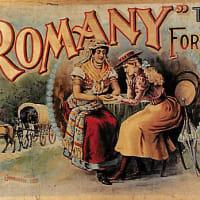 Romany-占いのルーツ