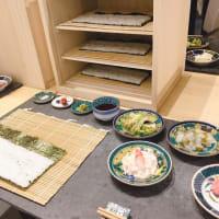 リフォーム 金沢 巻き寿司