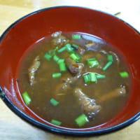 おばさんの料理教室No.3643 きのこ汁(2人分)