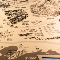 「鉄のトライアングル」と「トンネル・ラット」〜ハインツ歴史センター ベトナム戦争展