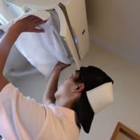 ホテルのエアコン清掃