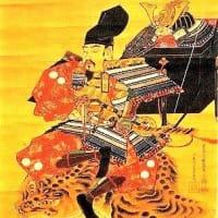 新田神社・御嶽神社。コートを脱いだ群馬県太田市 ③--③