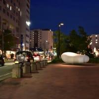 札幌散歩『トワイライト・アヴェニュー』創成エリア