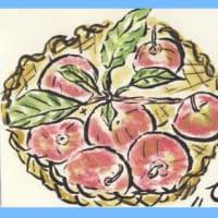 美味しい、梨をお送り戴きました。