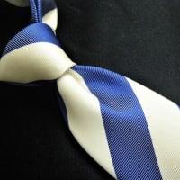 ネクタイの結び方の基本