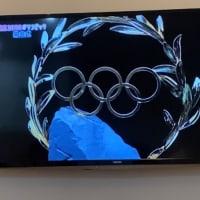 TOKYO 2020 オリンピック