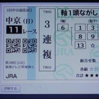 中京 東海ステークス & 1R