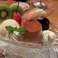 横浜~ホテルニューグランドのシーフードドリア