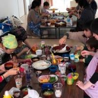報告:保存食を考える会「味噌つくり2020」