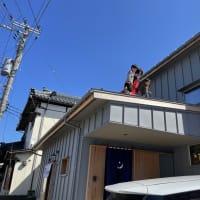 【ministock-09(terrace)】Non-standard-小さい二世帯住宅-