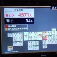 【東京都知事】小池百合子氏「通勤を含め(日常生活の維持に不可欠な)エッセンシャルワーカー以外は可能な限り東京に来ないでほしい」