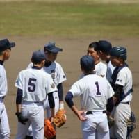奈良県中学校選抜野球大会