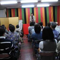 2012年5/26(土) まちなか寄席 開催されました