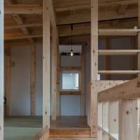 【ministock-09(terrace)】こっち側の世界の話-小さい二世帯住宅-