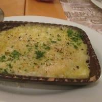 ポツンと一軒家に出た生産者の卵・・・を使ったピザ@高松