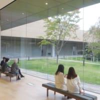 3月にオープンした京都市京セラ美術館